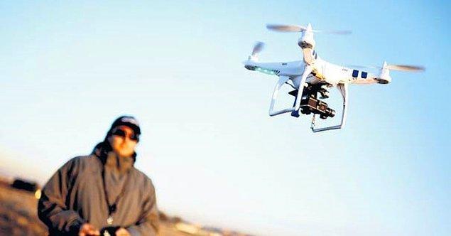 Drone Pilotu