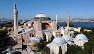 Ayasofya Kararının Etkileri Devam Ediyor: Yunan Şirketlerinden Türk Mallarına Boykot Çağrısı