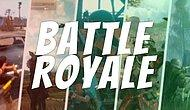 Son Yıllarda Büyük Çıkış Yaratan Battle Royale Oyunlarının 8 Maddede Tarihi