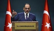 Diyanet Başkanı Erbaş'ın Ulu Önder Atatürk'e Üstü Kapalı Lanet Okunmasına İlişkin Cumhurbaşkanlığı'ndan Açıklama