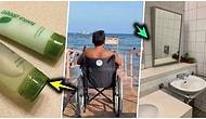 Engelli Bireylerin Hayatlarını Bir Nebze Olsun Kolaylaştırmak İçin Tasarlanan Birbirinden Güzel 17 Buluş