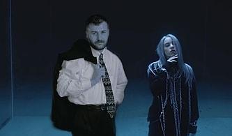 Azer Bülbül ile Billie Eilish'in Tekrar Tekrar Dinlemek İsteyeceğiniz Muhteşem Düeti