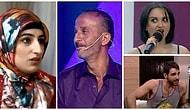Bu Gözler Neler Gördü: Türk Televizyon Tarihindeki En Unutulmaz Tipler