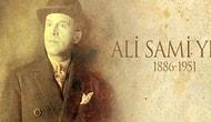 Galatasaray ve Türk Sporuna Adanan Hayat: Ali Sami Yen