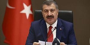 Sağlık Bakanı Koca, Bayramda Uyulması Gerekli Tedbirleri Açıkladı