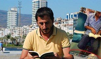 'İZBAN Kekosu' Diye Küçümsenmişti 5 Yıl Sonra Kitap Yazdı