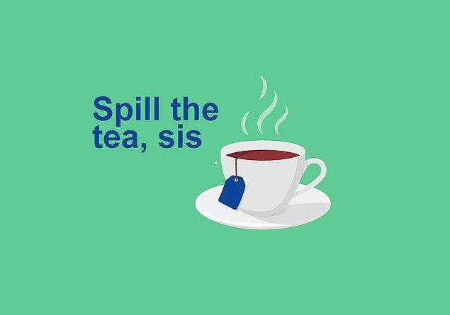 4. Tea