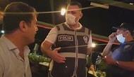 Kimlik Soran Polislerden Gerekçe İsteyen Hatay Barosu Başkanı Gözaltına Alındı: 'Biz Devletiz'