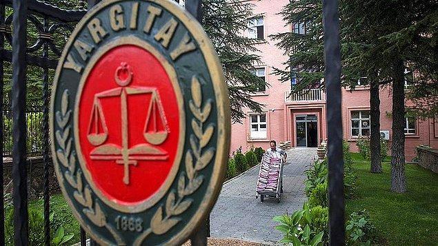 Yargıtay mahkemenin kararını bozdu