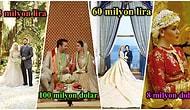 Paraya Para Demeyenlerin Yaptığı Konukların Jetle Geldiği Dünyanın En Pahalı 13 Düğünü