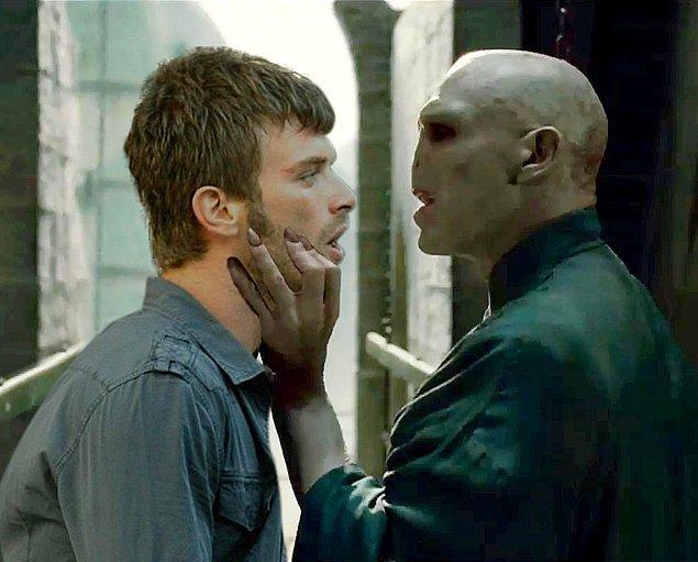 17. Voldemort Tekinoğlu.