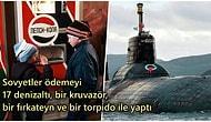 Pepsi'yi Birdenbire Dünyanın En Güçlü 7. Donanmasına Sahip Hale Getiren Sovyetler Birliği Ödemesi