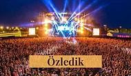 Festivaller Başladığında Gidebileceğiniz Türkiye ve Avrupa'daki En İyi Müzik Festivalleri