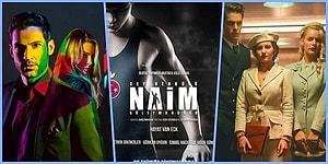 Netflix Türkiye'de Ağustos Ayında Yayınlanacak Olan Yeni Diziler, Belgeseller ve Filmler
