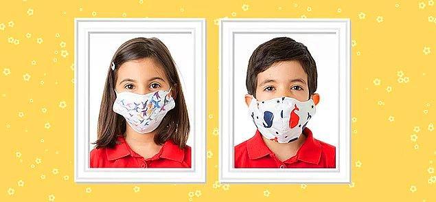 Hayat Boyu Öğrenme Genel Müdürlüğü'ne bağlı olgunlaşma enstitülerinde çocukların yaş, cinsiyet ve gözlük kullanımını dikkate alınarak özel maske ve siperlik üretimi başlamış, Milli Eğitim Bakanı da bu maskeleri bir paylaşımla duyurmuştu.