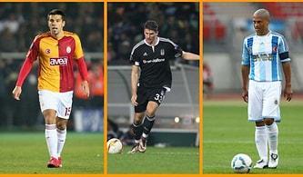 Bugüne Kadar Süper Lig'de Gol Kralı Olan 12 Yabancı Futbolcu