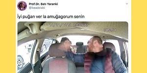 Taksilerde Puan Sistemine Geçileceğini Duyan İnsanlardan Yaşanabileceklere Dair Güldüren Yorumlar