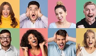 8 Soruda Hangi Duygunun Esiri Olduğunu Söylüyoruz!