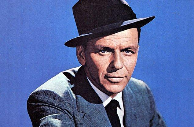 Şarkılarıyla hala nesilleri büyülemeye devam Frank Sinatra'nın OKB'den muzdarip olduğunu biliyor muydunuz?