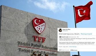 Süper Lig Kulüplerinin Harcama Limitleri Açıklandı, Sosyal Medyada Taraftar Gruplarından Tepkiler Yağdı