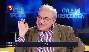 Ekonomi Profesörü Osman Altuğ: 'Paranın Değerini Belirleyen Şey Ülkenin Üretim Gücüdür, Ne Cumhurbaşkanı Ne TBMM Belirleyemez'