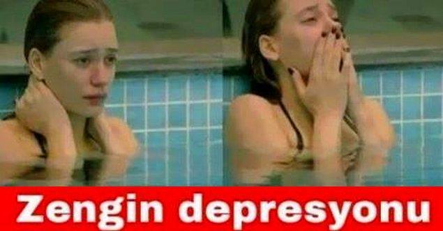 11. Kaygı ve depresyon