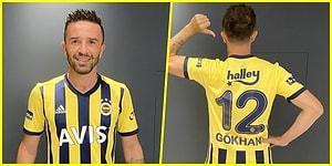 Yarım Kalan Hikayeyi Tamamlayacak! Gökhan Gönül Yeniden Fenerbahçe'de