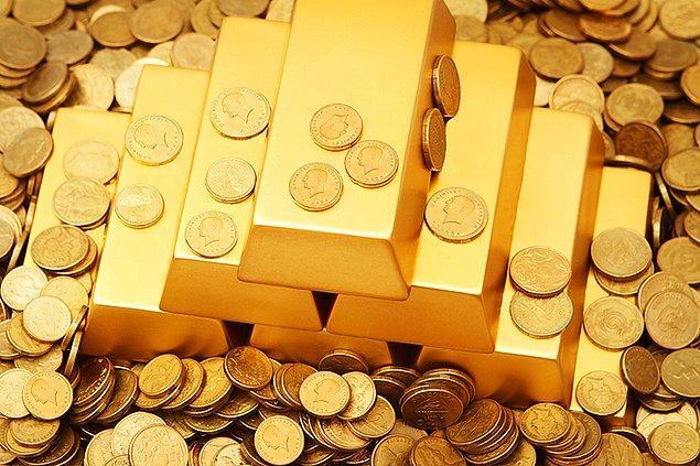 5. Türkiye'de yıllara göre çeyrek altın fiyatları: