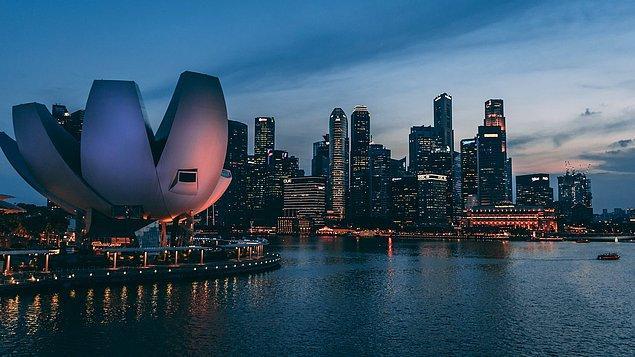 11. Singapur'da 21 yaşına basan herkes, otomatik olarak organ donörü olur.