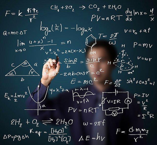 6. Türkiye matematik becerilerinde kaçıncı?
