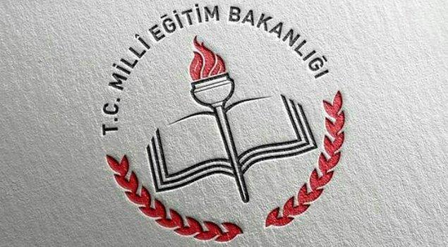 8. Millî Eğitim Bakanlığı Bütçesinin Merkezi Yönetim Bütçeye Oranı (%)