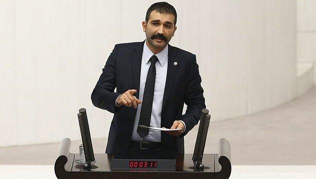 9. Barış Atay Mengüllüoğlu