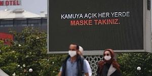 Bilim Kurulu Üyesi Özlü: 'Şu Anda Virüsü Taşıyan Yaklaşık 250 Bin Kişi Var'