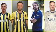 Kanarya'dan Transfer Şov! Mert Hakan, Gökhan Gönül, Caner Erkin ve Filip Novák Fenerbahçe'de
