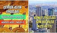Türk İnsanı Hakkında Bilinmeyenlere Işık Tutacak, Oluşmasına Sizin de Katkı Sağladığınız 15 Data & İstatistik