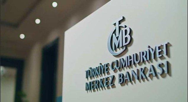 """""""Merkez Bankası piyasalara 100 milyar dolar verdi"""""""