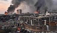 Dünya Sağlık Örgütü Yardım Çağrısında Bulundu: Lübnan'daki Patlamanın Ardından Can Kaybı 154'e Yükseldi