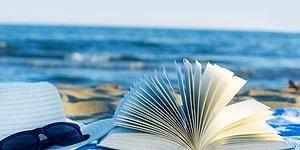 Şezlongda Yayılırken Elinizden Asla Bırakamayacağınız 17 Yeni Çıkan Kitap