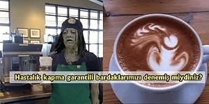 Bir Baristanın Gizli Defteri! Kahvenizi Yapan Kişiden Mutfakta Neler Döndüğüne Dair İtiraflar