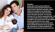 Tülin Şahin, Pedro de Noronha'nın 'Kızımı Bana Göstermiyor' İddialarına ve Yapılan Haberlere Üzücü Bir Açıklama Getirdi