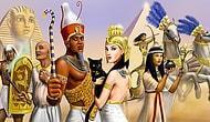 Tarih Meraklıları Buraya! Antik Mısır Hakkında Duymadığınız İlginç Bilgiler