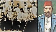 Vatan Grubu ve Liderleri Atatürk'ün Abdülhamit'e Suikast Suçlamasıyla Tutuklandıklarını Biliyor muydunuz?