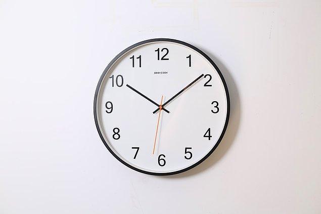 """5. """"Zaman paradan çok daha önemlidir. Yaşlandıkça bunu çok daha iyi anlayacaksınız."""""""