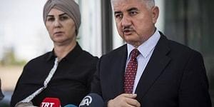 Bir Ayda 8 Test Yaptırmış: AKP'li Milletvekilinin Koronavirüs Olduğu Tespit Edildi