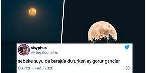 Son Zamanlarda Dillerden Düşmeyen 'Ay Suyunun' Ne İşe Yaradığını Sizler İçin Araştırdık!
