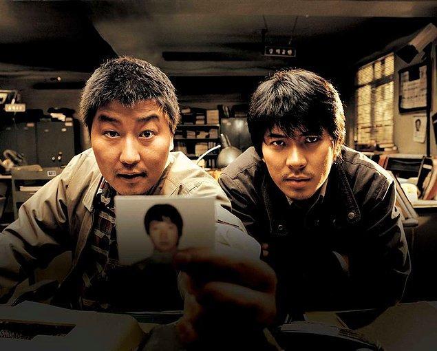 4. Cinayet Günlüğü (2003), IMDb: 8,1