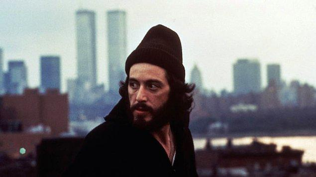 12. Serpico (1973), IMDb: 7,7