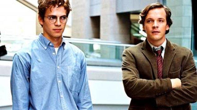 15. Asılsız Haber (2003), IMDb: 7,1