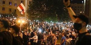 Belarus'ta Neler Oluyor? Tartışmalı Seçimin Ardından Halk Sokaklara Döküldü