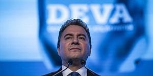 Ali Babacan: 'Ekibimiz Krizi 3 Ayda Çözer'